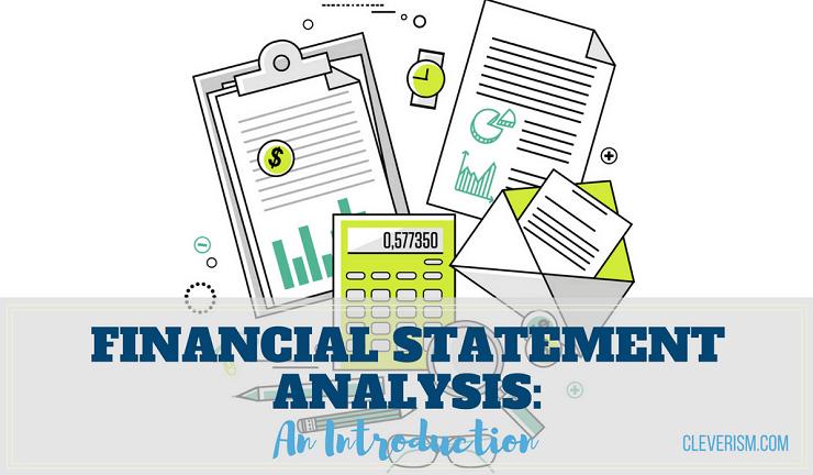 training Financial Statement Analysis (FSA)