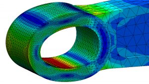 seminar Finite Element Analysis using Solidworks