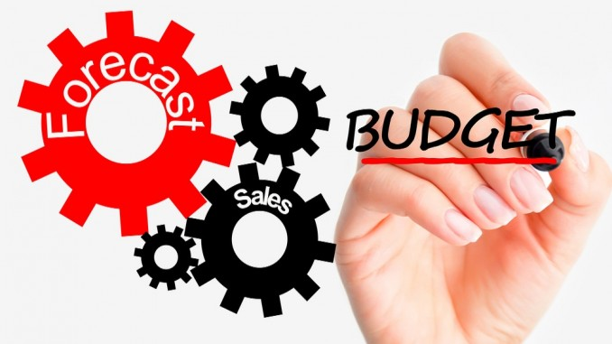 training Forecasting, Budgeting and Cost Control
