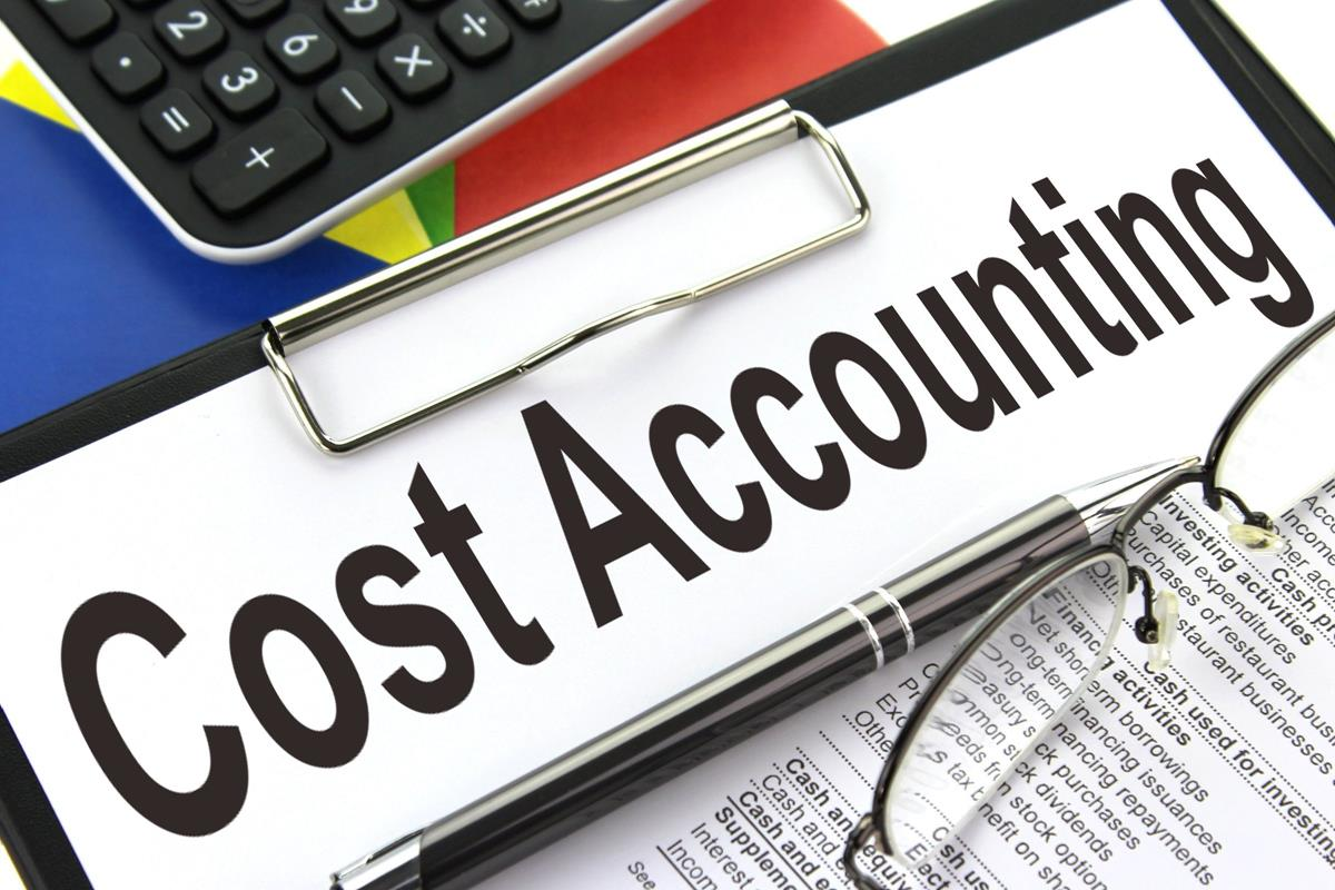 pelatihan Fundamentals of Cost Accounting