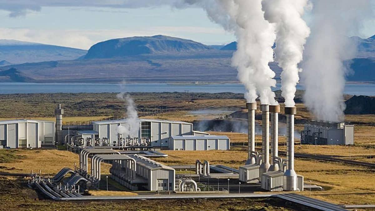training Geothermal
