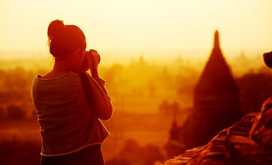 pelatihan Global Travel and Culture