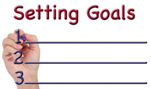 seminar Goals Setting Performance