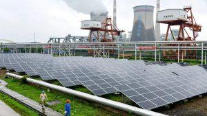 pelatihan Green Energy Power Plant