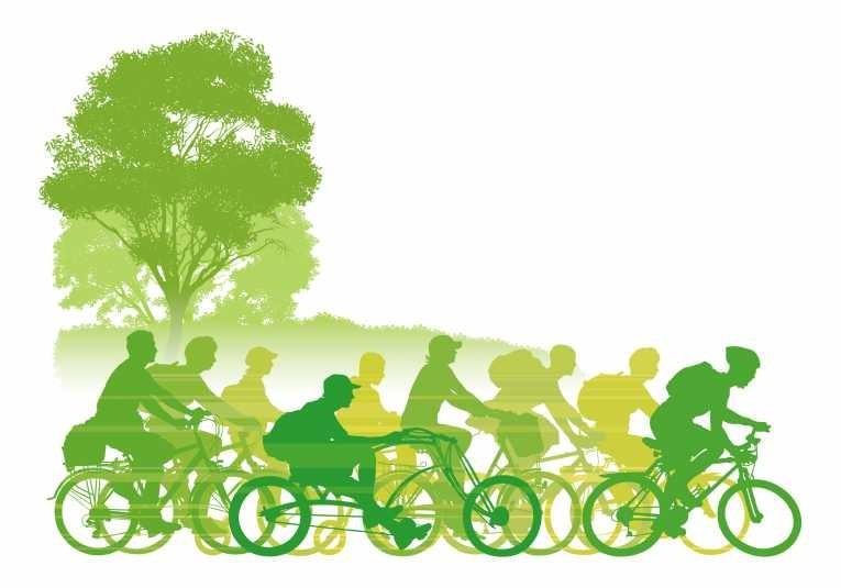 pelatihan Green Transportation