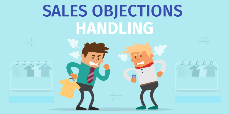 training Handling Customer Objections