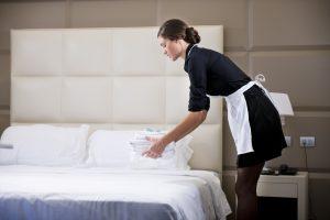 pelatihan Housekeeping Management