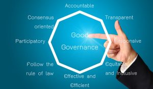 training How to Implement GCG and Corporate Culture Effectively