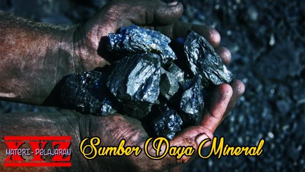 pelatihan Geo Mineral Logam