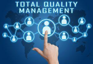 seminar Implementasi Total Quality Management dalam bidang Pendidikan