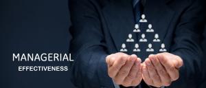 pelatihan Improving Your Managerial Effectiveness