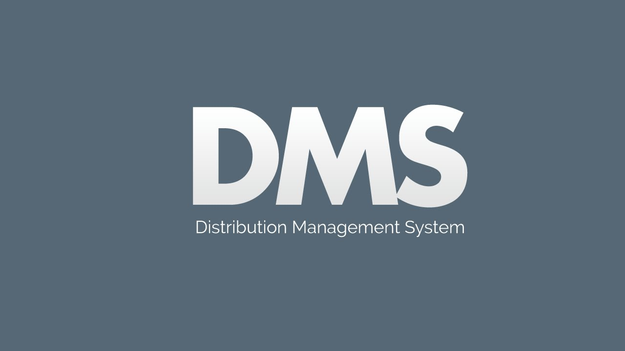 training Integrated Distribution Management System