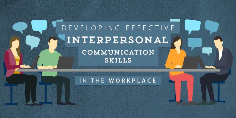seminar Interpersonal Communication Skills