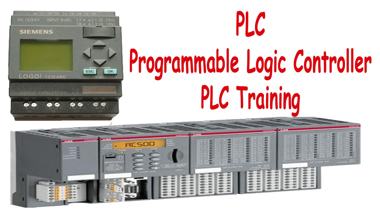 pelatihan Introduction To Programmable Logic Controller (PLC)
