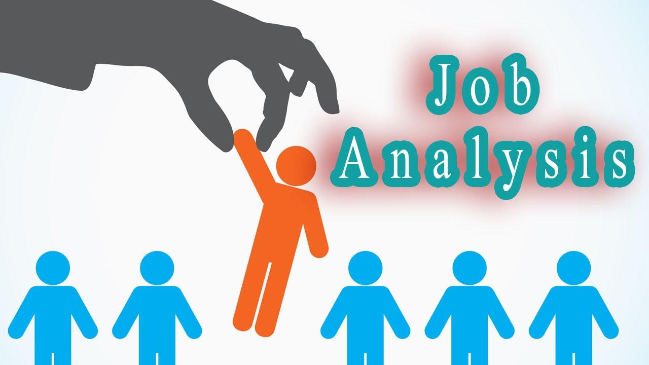 training Job Analysis dalam penentuan Job Grade