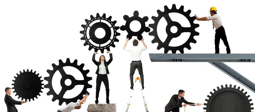 training Leadership Skills: Building Success Through Teamwork