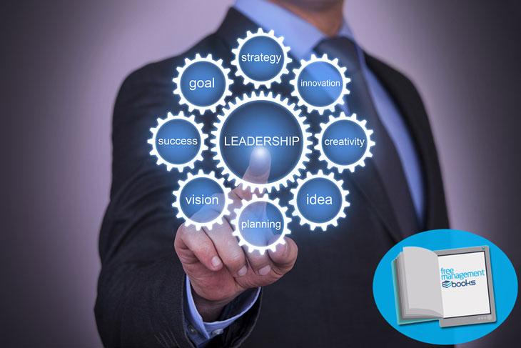 pealtihan Leadership Skills For Managers