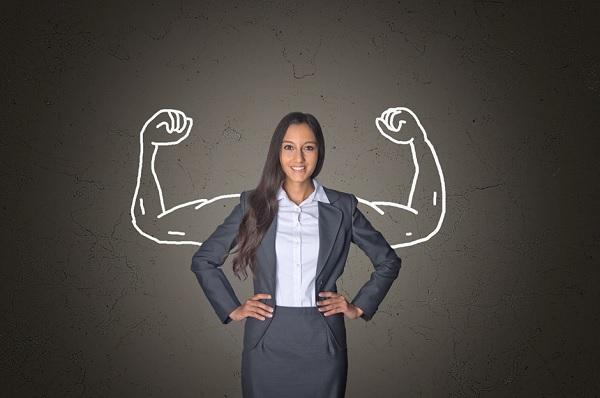 pelatihan Leadership Skills for Women