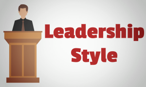 seminar Leadership Styles and Tendencies