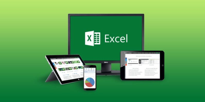 training Making Better Decision Using Microsoft Excel