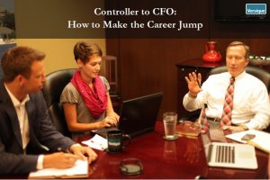 semianr Making the Transition from Controller to CFO