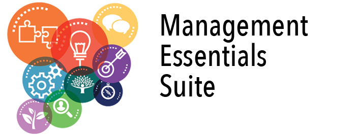 pelatihan Management Essentials