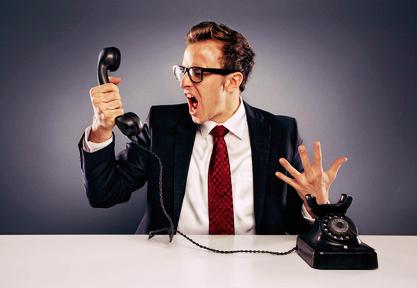pelatihan Managing Customer Complaint Effectively