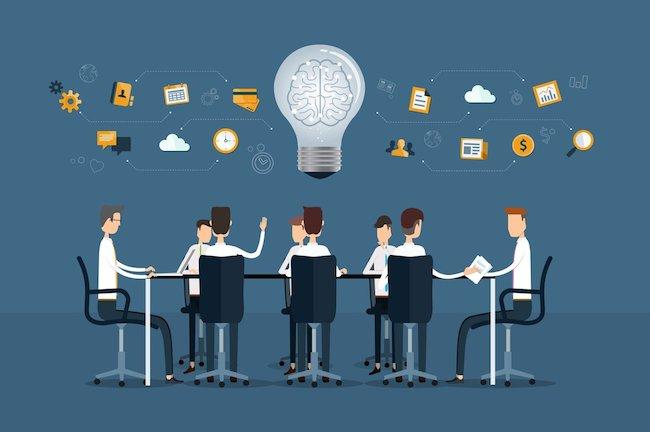 training Managing an Effective Meetings