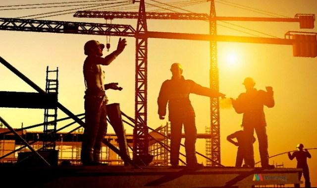 training Manajemen Konstruksi