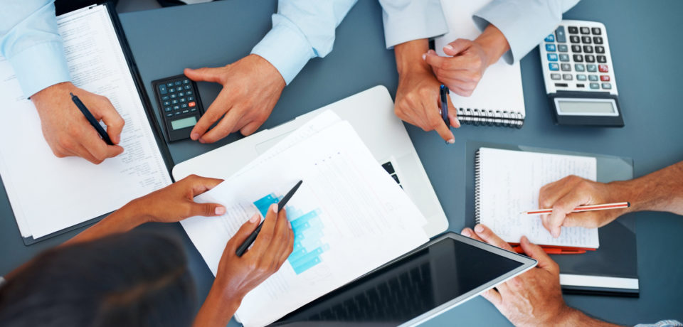 pelatihan Manajemen Penulisan dan Penyampaian Laporan