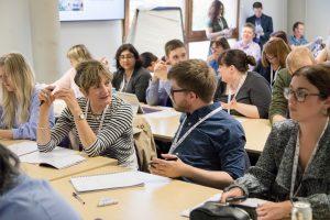 training Mastering Meeting Management