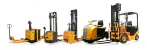 pelatihan Material handling Equipment