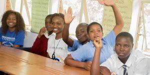 training Mentorship: Launching an Initiative