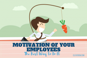 training Motivating Your Employee