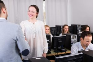 seminar Moving from Staff Member to Supervisor