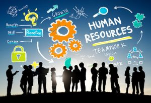 training NLP for Human Resources Communication