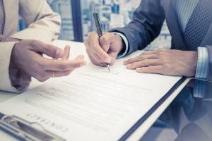 pelatihan Negotiations: Analysis