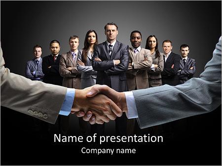 training Negotiations: Presentation