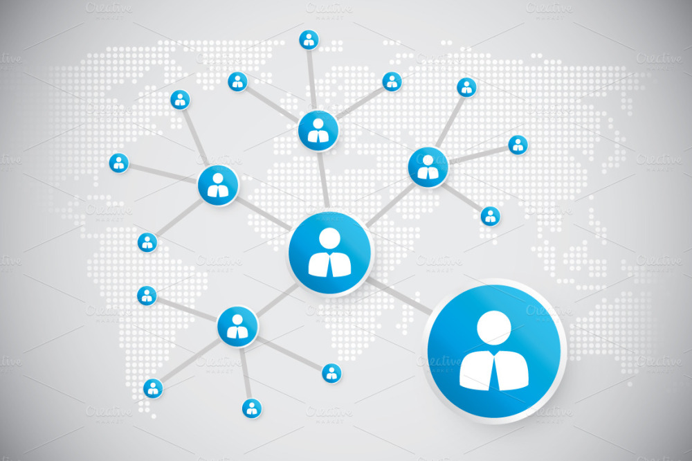 pelatihan Network to Build Business Connections