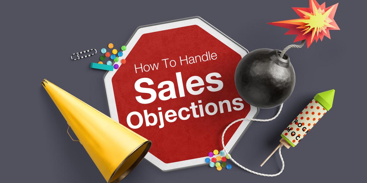 pelatihan Objections
