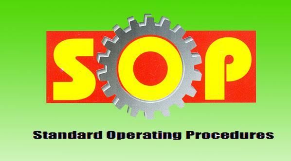 training Penerapan KPI dalam Penyusunan Standard Operating Procedure
