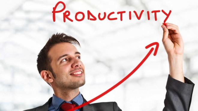 training Peningkatan Produktivitas Perusahaan