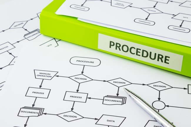pelatihan Penyederhanaan Proses dan Prosedur