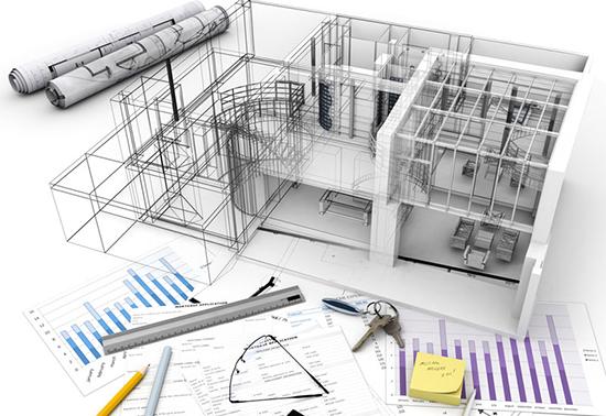 training Perencanaan Arsitektur dan Pemeliharaan Gedung