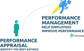 pelatihan Performance Management & Appraisal
