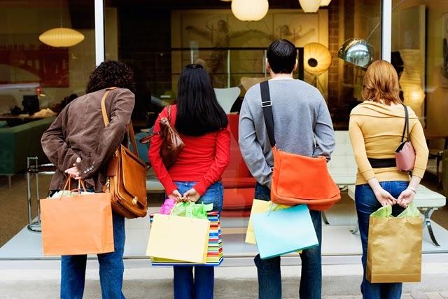 training Perilaku Konsumen dan Pemasaran