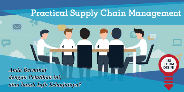 training Practical Supply Chain Management