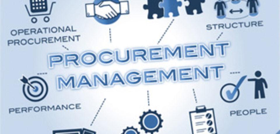 pelatihan Procurement Strategy for Effective Management
