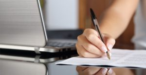 pelatihan Professional Business Writing for Secretary & Administration Staff