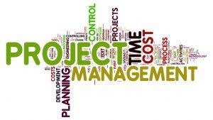 pelatihan Project Management Specialist